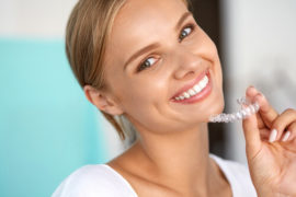 Clear Aligners – SmileStyler®